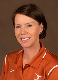 Mary Lenington Associate Coach