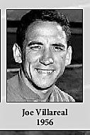 Joe Villareal