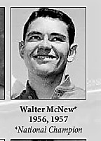 Walter McNew AA CC, 1956, 1957.jpg