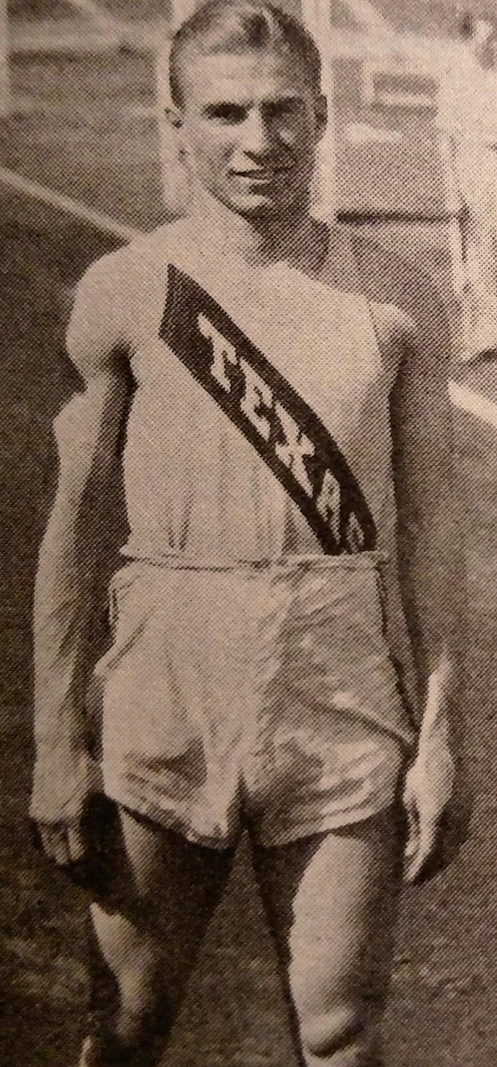 Adolph Schiller