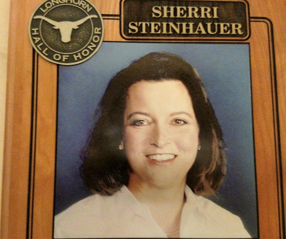 Sherri Steinhauer
