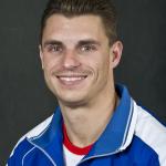 Troy Dumais- 2012