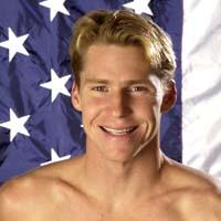 Josh Davis-2001