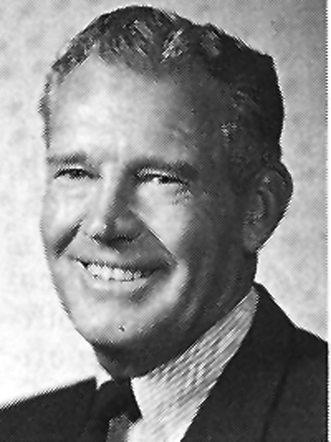 Tex Robertson- 1980