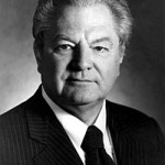 Frank Erwin- Chairman of the Board of Regents 1966 to 1971