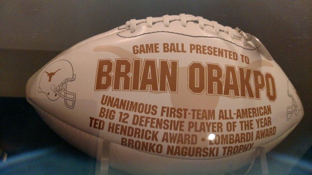 Brian Orakpo