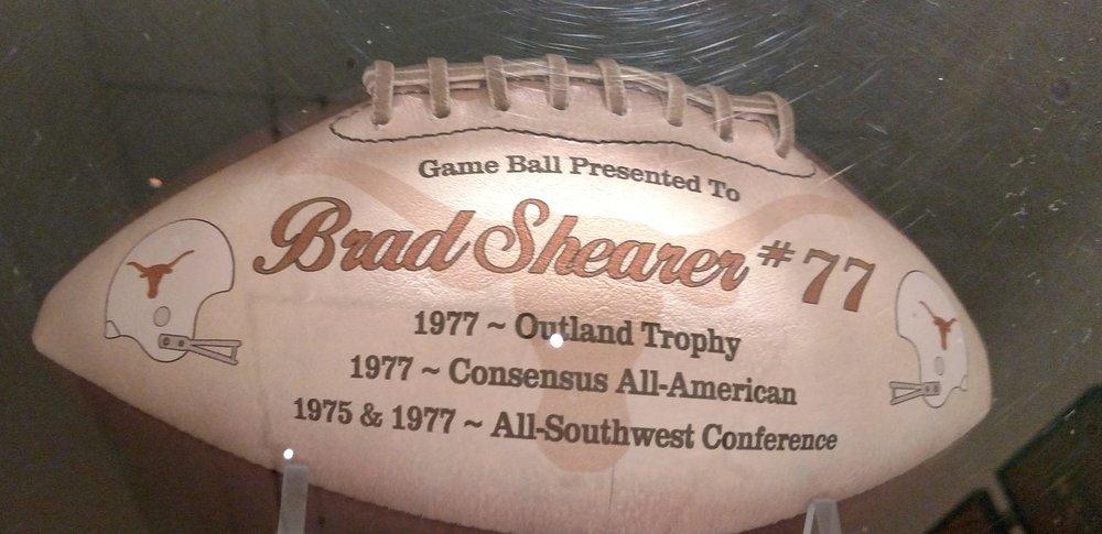 Brad Shearer