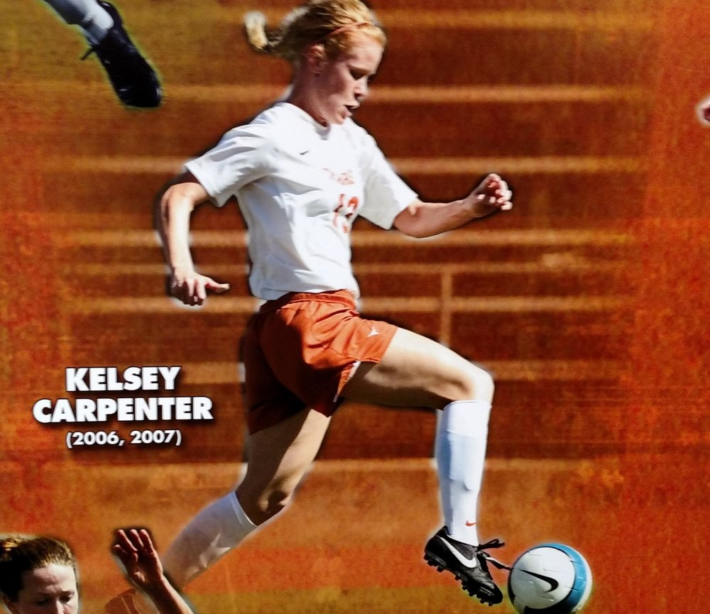 Kelsey Carpenter