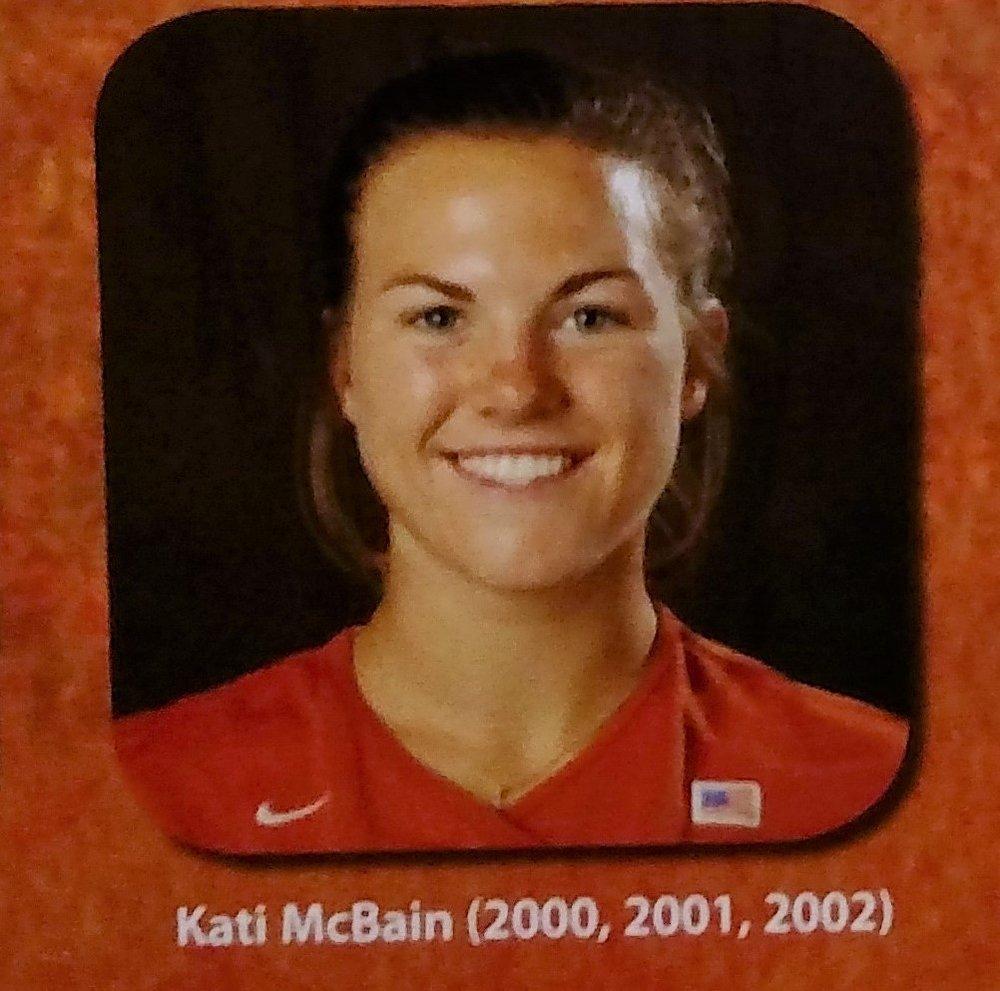 Kati McBain