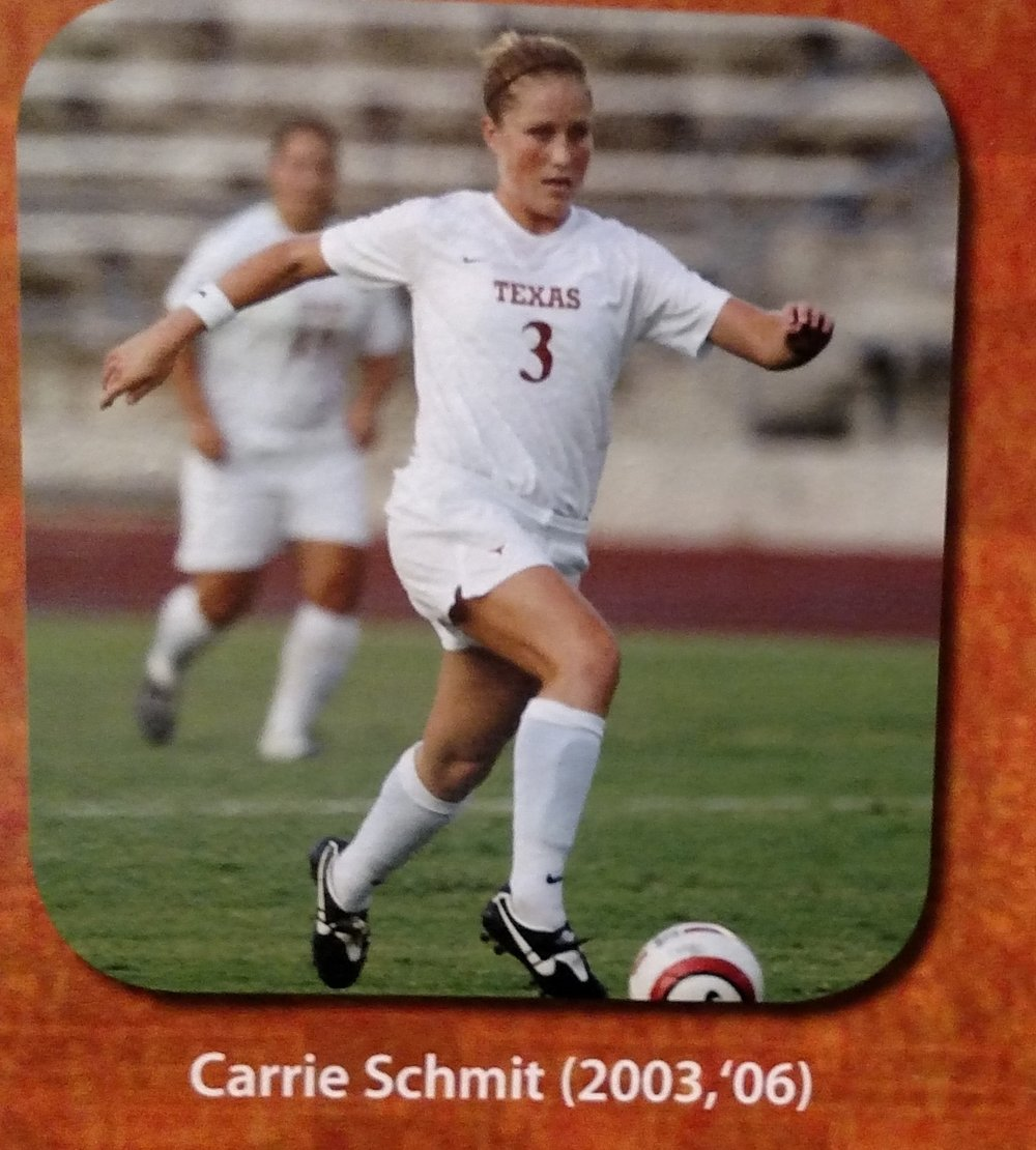 Carrie Schmit