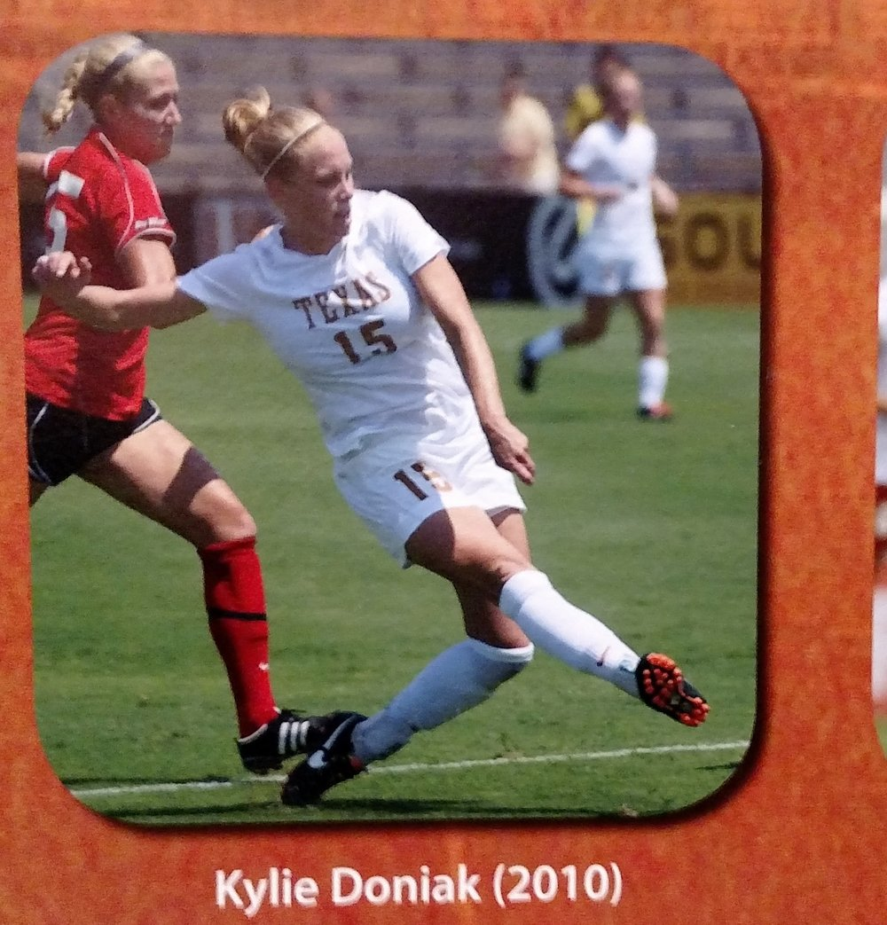 Kylie Doniak