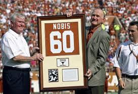 Official retirement of Nobis Jersey