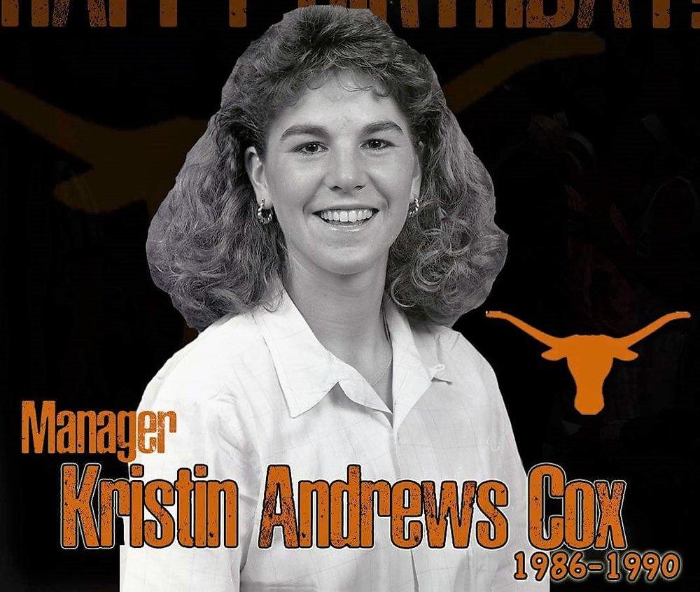 Kristin Andrews- Basketball
