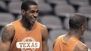 LaMarcus  HOH and Big 12 Freshman of the Year