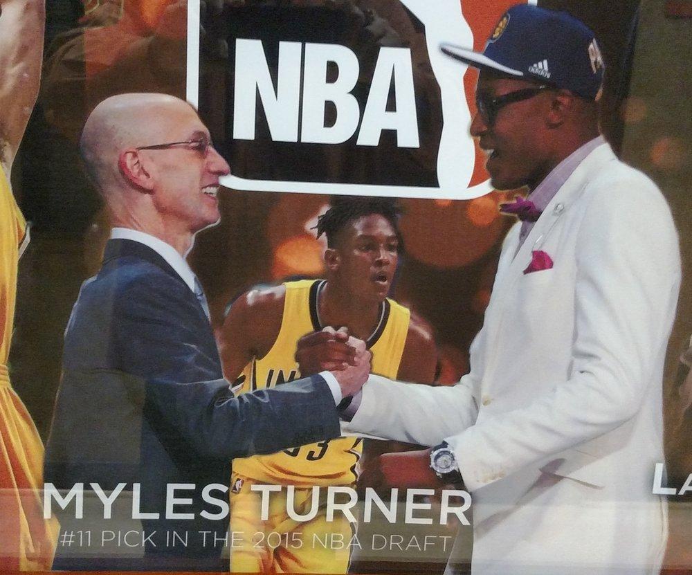 Miles Turner