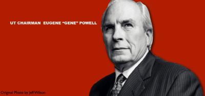 Chairman Gene Powell
