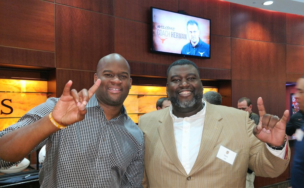 Vince Young, Steve Lee