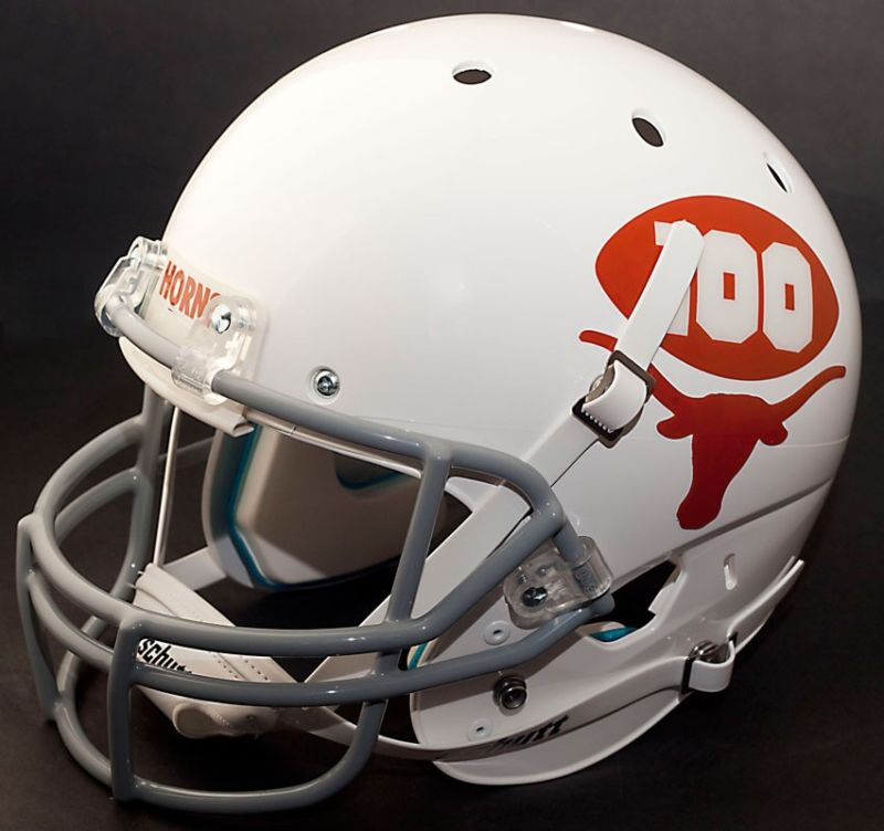 1969 National Champs - 100th Year of College Football