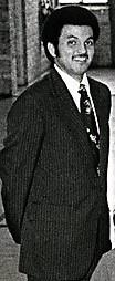 Coach Rodney Page
