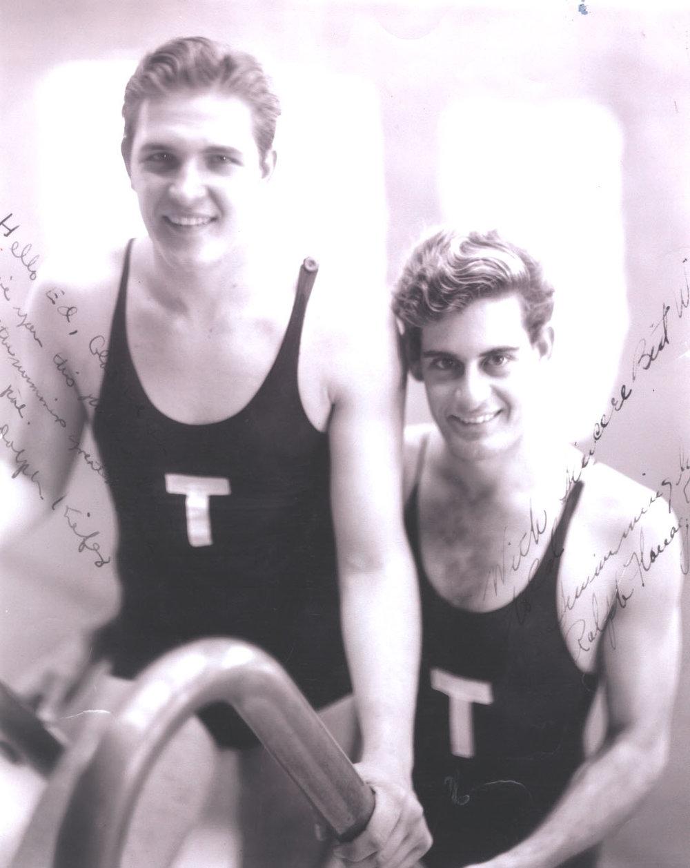 Kiefer and Flanigan 1937