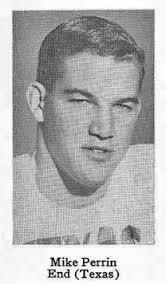 Mike Perrin 1966 (F)