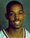 Terrence Rencher 1992 Basket