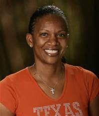 Beverly Kearney- (Coach)