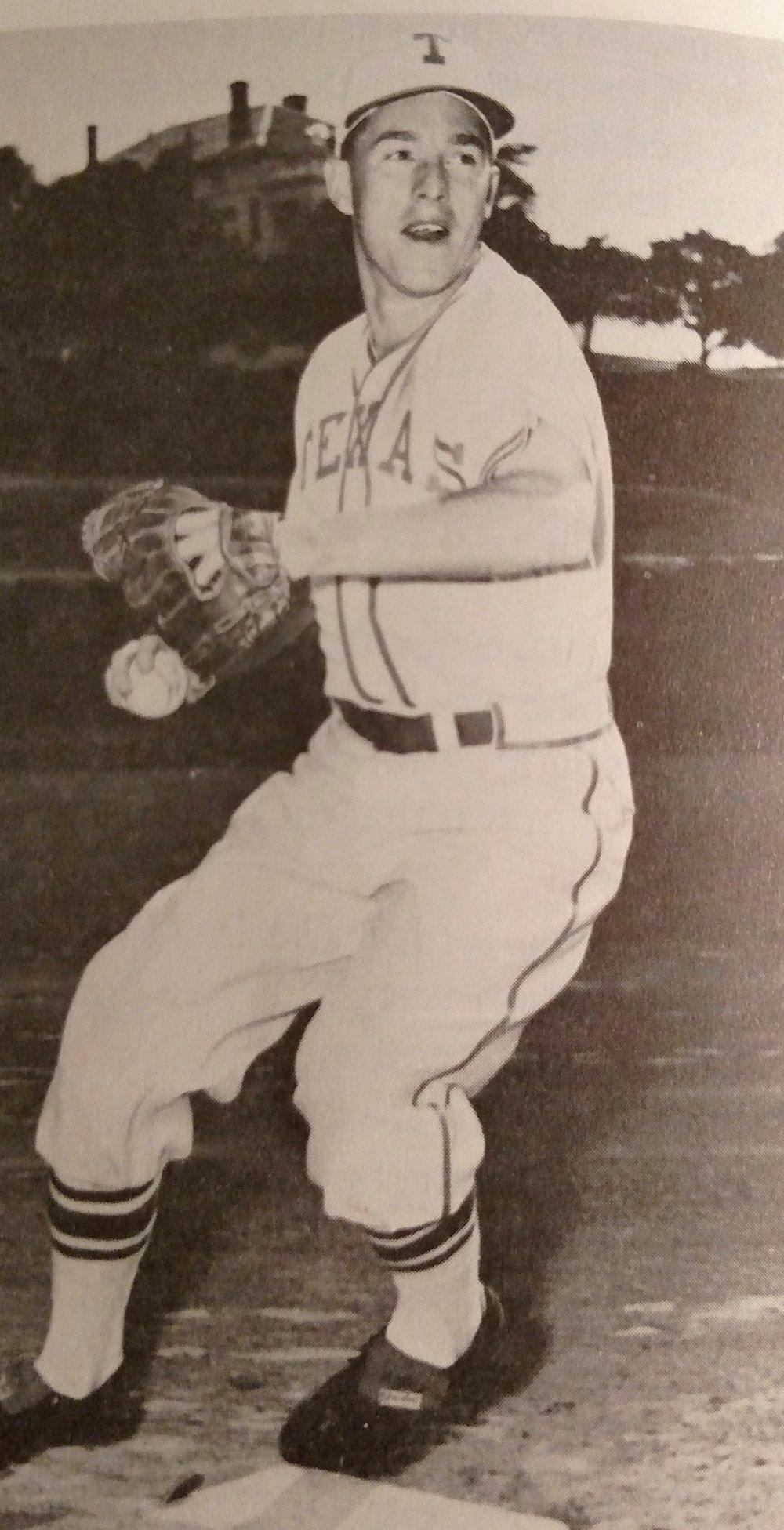 Pat Rigby 1960 (BB)