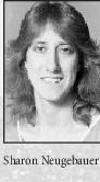 Sharon Neugebauer 1981 V