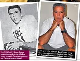Greg 1965 and 2014 -
