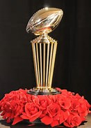Leishman Trophy
