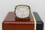 2002 Baseball Championship ring
