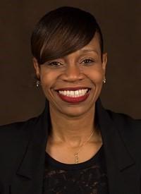 Asst. Coach Tina Thompson -