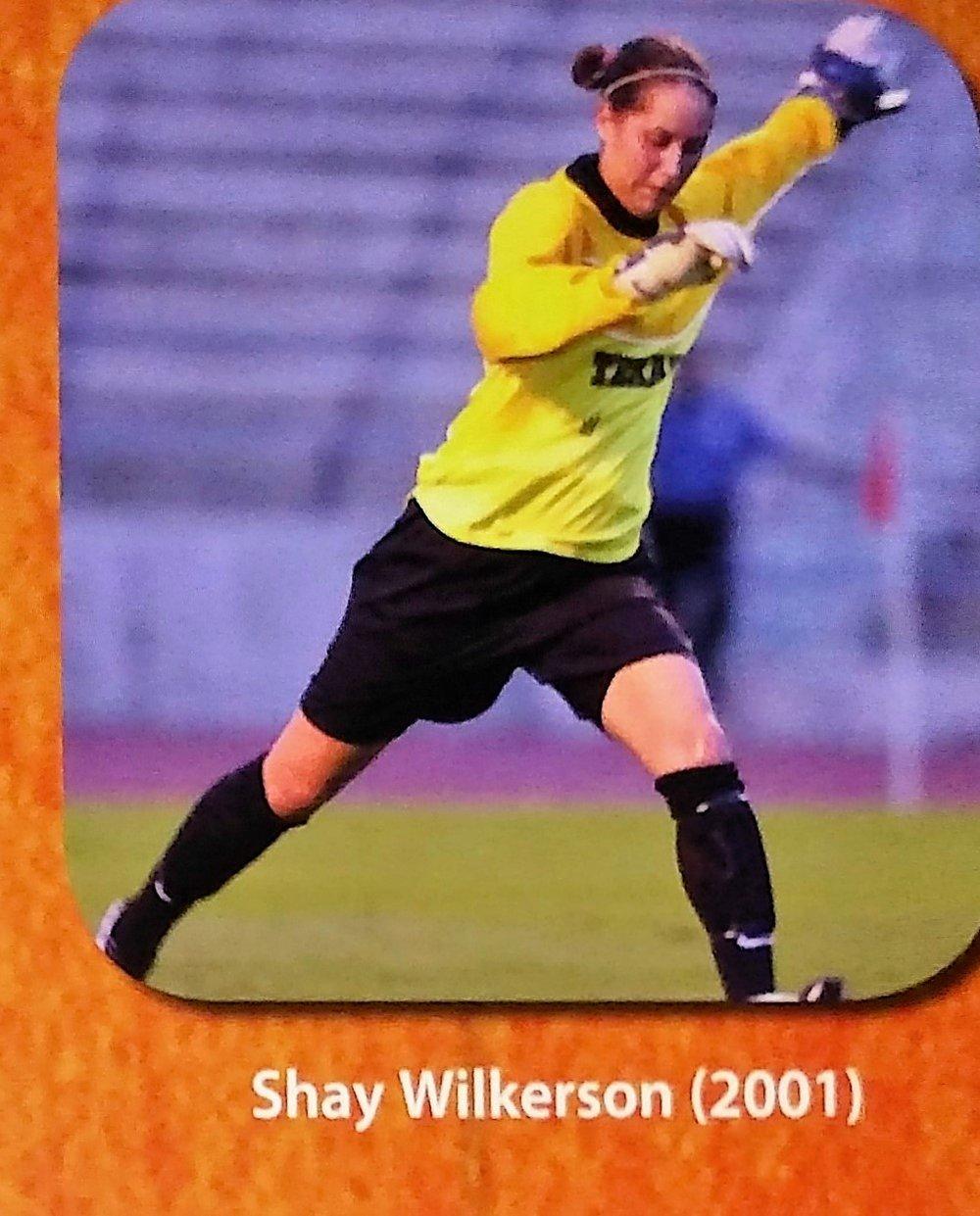 Shay Wilderson