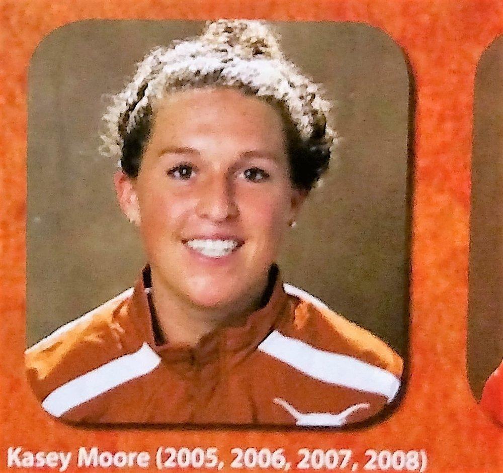 Kasey Moore