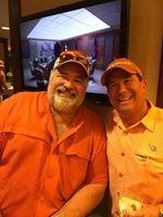 Alan and Brad 2016