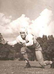 Stan Mauldin Senior
