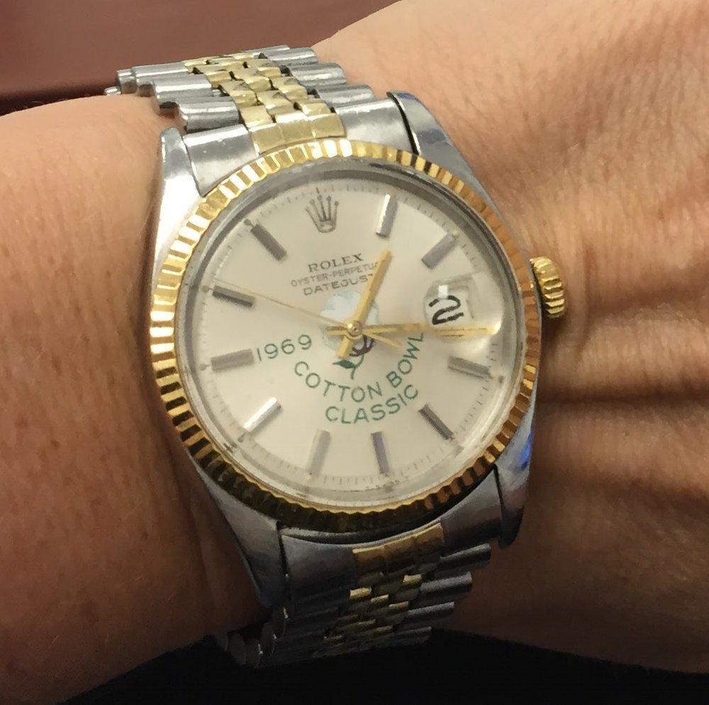 Cotton Bowl Watch.JPG