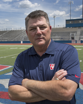 Coach Dodge (Westlake)