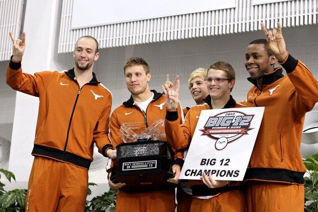 Big 12 Champs 2013 -