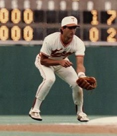 In 1985 Dodd was the 1st player in UT history to hit 2 successive