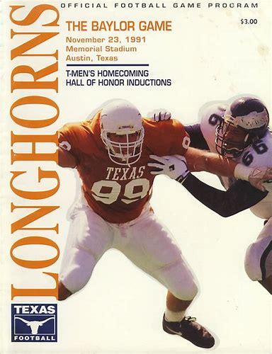 Longhorn footbal 1991.jpg