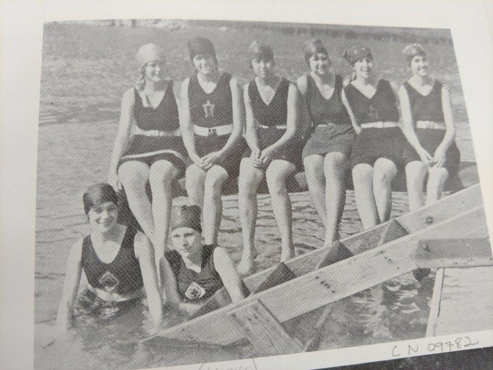 Swim Club -