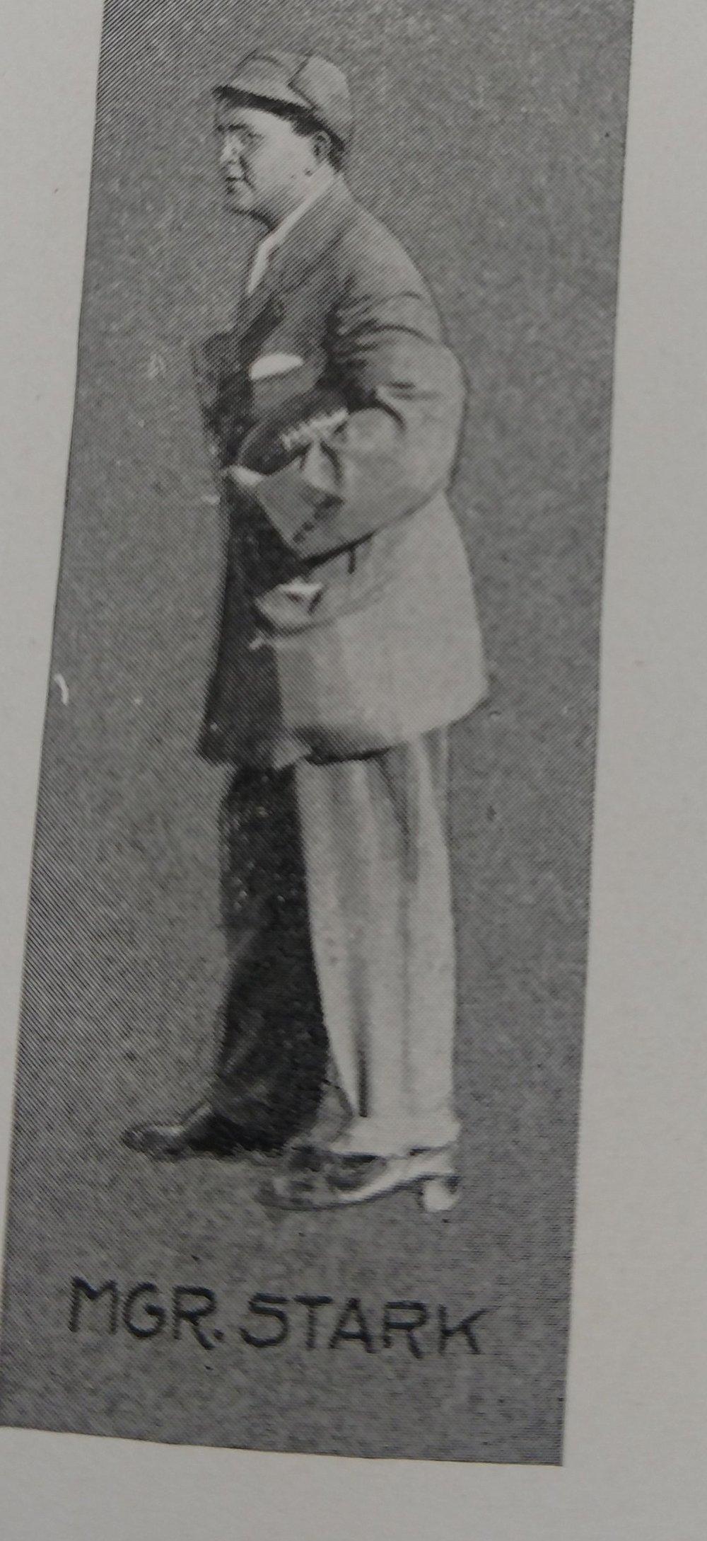 1911 mgr. stark.jpg