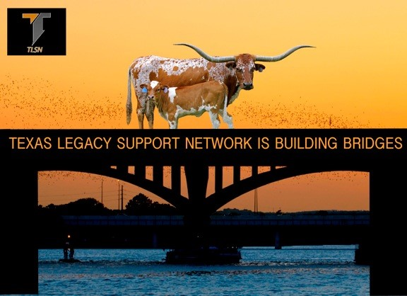 TLSN is building bridges to the past, present, and future