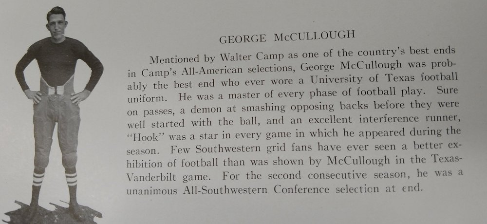George Mccullough