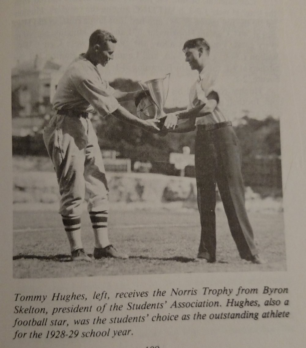 Tommy Hughes
