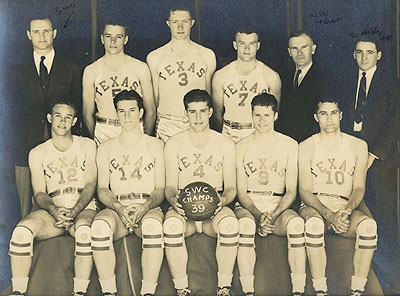 1939 team reaches Elite 8