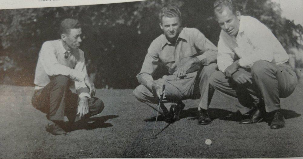 Penick,  Watson , Roden
