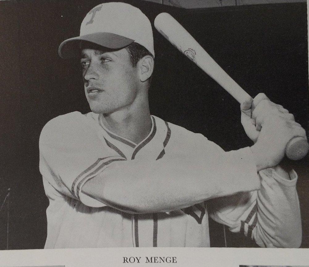 Roy Menge